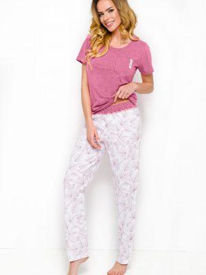 Dámske pyžamo Taro 2231