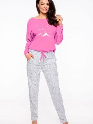 Dámske pyžamo Taro 1190