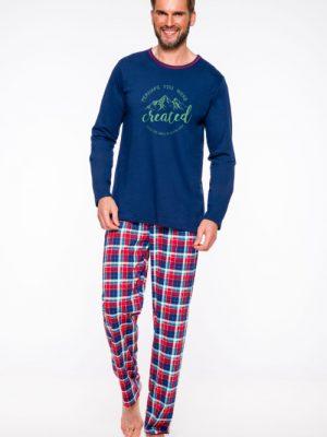 Pánske pyžamo Taro 2264