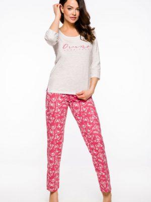 Dámske pyžamo Taro 2312
