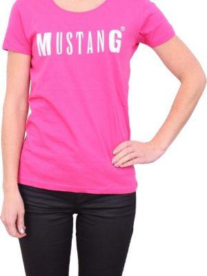 Dámske tričko Mustang 6164-2100