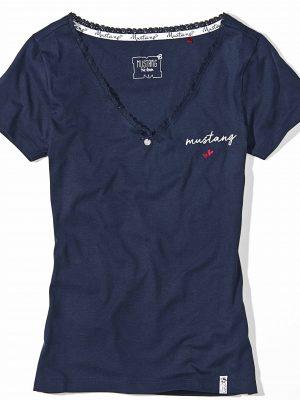 Dámske tričko Mustang 6160-2100