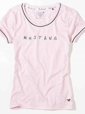 Dámske tričko Mustang 6166-2100
