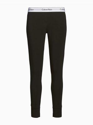 Dámske nohavice Calvin Klein D1632E