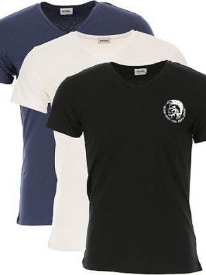 Pánske tričko Diesel 00SHGU