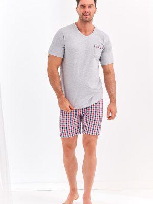 Pánske pyžamo Taro 2386