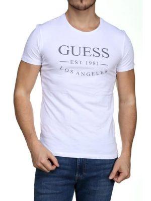 Pánske tričko Guess U77M12