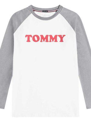 Pánske tričko Tommy Hilfiger UM0UM01624