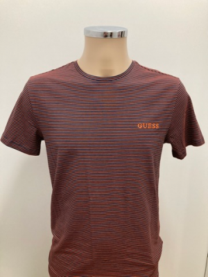 Pánske tričko Guess U0BM00