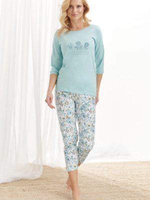 Dámske pyžamo Taro 2234