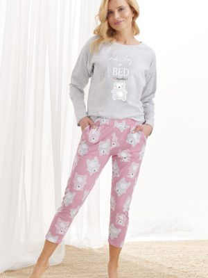 Dámske pyžamo Taro 2314