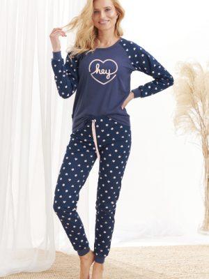 Dámske pyžamo Taro 2438