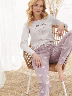 Dámske pyžamo Taro 2442