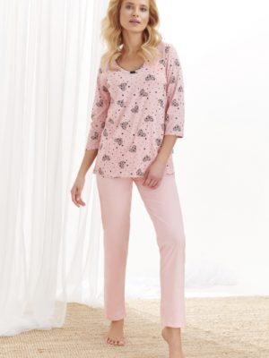 Dámske pyžamo Taro 2446