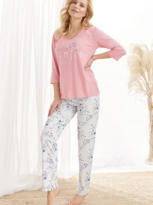 Dámske pyžamo Taro 2449