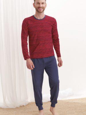 Pánske pyžamo Taro 372