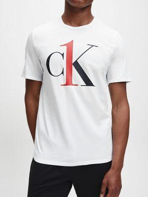 Pánske tričko Calvin Klein NM1903E