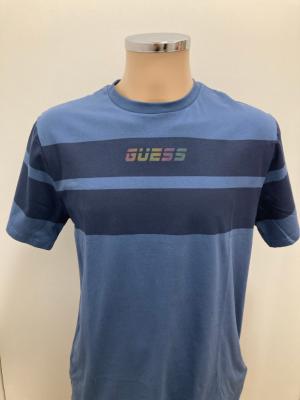 Pánske tričko Guess U0BA06