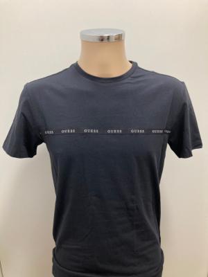 Pánske tričko Guess U0BM04