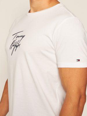 Pánske tričko Tommy Hilfiger UM0UM02245