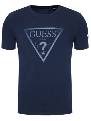 Pánske tričko Guess U1GA06