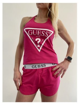 Dámske pyžamo Guess O1GX01