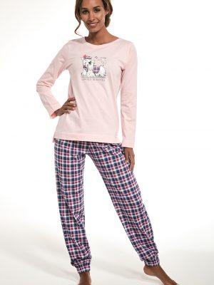 Dámske pyžamo Cornette 627/229