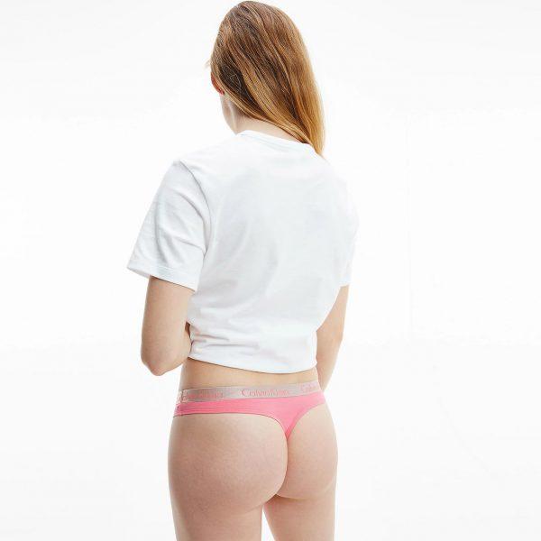 Nohavičky Calvin Klein QD3561E