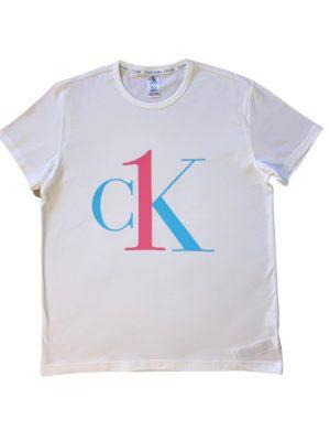 Dámske tričko Calvin Klein QS6436E