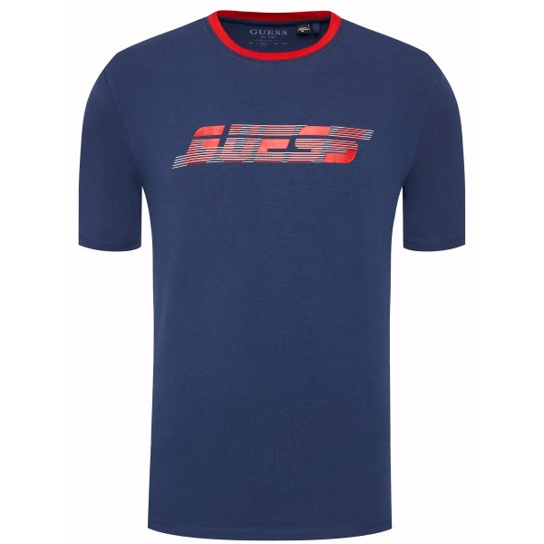 Pánske tričko Guess U1GA33
