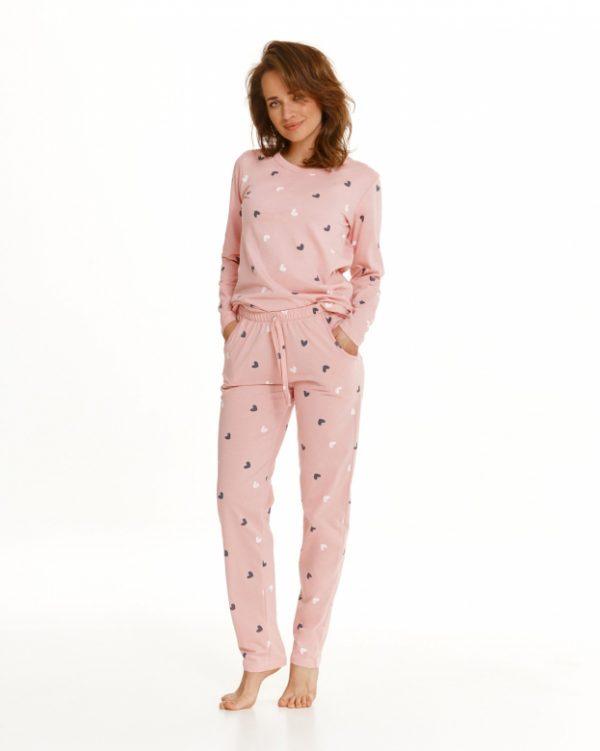 Dámske pyžamo Taro 2555