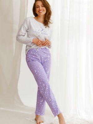 Dámske pyžamo Taro 2575
