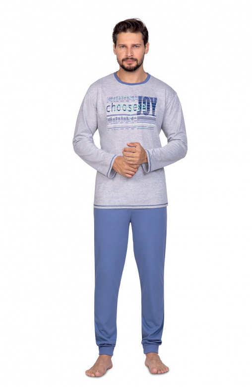 Pánske pyžamo Regina 594