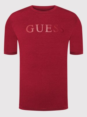 Pánske tričko Guess U1YA00